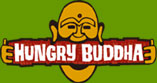 The late great Hungry Buddha